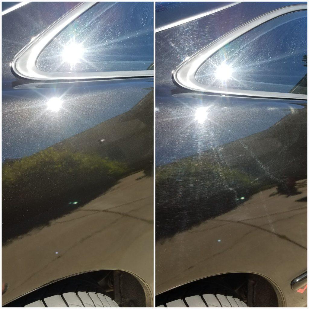Spokane family used auto